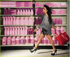 vanessa hudgens candies | just love vanessa hudgens candies ads they are fresh sexy and fun ...