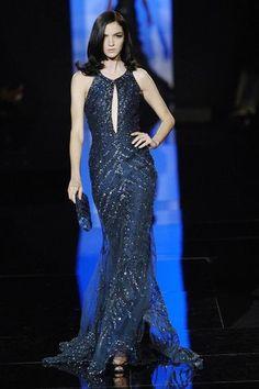 Elie Saab Haute Couture 2005