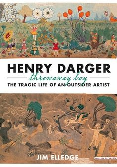 Who Was Henry Darger? This author has done an incredible job at reconstructing historically Chicago at the turn of the 19th Century as well as culture concerning child sexual assault and the queer community. Very much contextualized Darger and painted a picture of this person's life. Well Done.