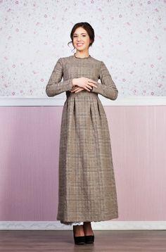 Православная мода платья