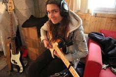 Retour en images sur le stage de musique « Rock The Casbah » N°12 de la Toussaint 2015 qui s'est déroulé au Metronum à Toulouse.  © 2015 La Boîte à Outils