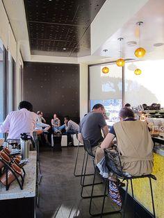 Demitasse Cafe