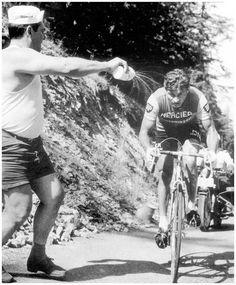 Tour de France 1965. Raymond Poulidor (1936)