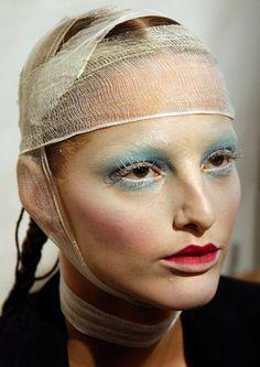 Renaissance #MakeUP