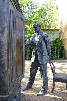 #UNDIACOMOHOY Hace 51 años, el 22 de Noviembre de 1963. MUERE C.S. LEWIS.