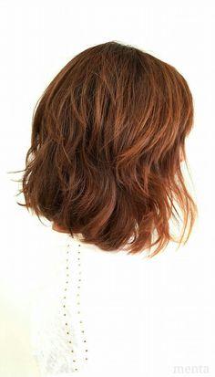 Nuevo look para SARA🔝 BOB XL & BALAYAGE  BRONDER🔜🔜 raíces oscuras y puntas miel #hairinspo #balayage #hairfashion #haircut #