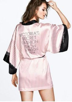 Gender: Women Item Type: Robes Pattern Type: Striped Fabric Type: Satin Material: Silk Season: Summer Dresses Length: Mid-Calf Sleeve Length: Short Material Composition: Faux Silk Model Number: 1100
