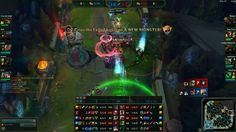 Starting to make a Youtube channel. Here is my first highlights. Please give constructive criticism. https://www.youtube.com/watch?v=egXg16i0x9M #games #LeagueOfLegends #esports #lol #riot #Worlds #gaming