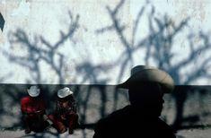 Alex Webb MEXICO. Ocotlan. 1982. Magnum Photos Photographer Portfolio