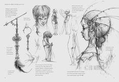 Мышиная норка: Жан-Батист Монж