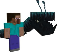 Minecraft Mobs, Minecraft Projects, Minecraft Ideas, Fantasy Monster, Fun Games, Ideas Para, Twitter, Memes, Rpg
