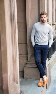 Guide To Fall Office Attire
