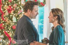 Sharing Christmas Hallmark Movie - Beautiful Sharing Christmas Hallmark Movie, My Devotional thoughts