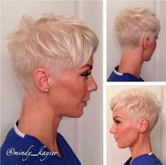 20 Short Pixie Hairstyles 2015 | http://www.short-hairstyles.co/20-short-pixie-hairstyles-2015.html