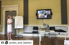 Such an interesting workshop from Marie Oakes of The Trend Academy, some really helpful tips and advice for all aspects of the industry  Picture #Repost from @jordan_and_fashion (@get_repost) ・・・ . . . . . .  #fashion #norwich #open #thetrendacademy #graduate #fashionstudy #fashiondesign #fashionblogger #art #alumni #creativearts #readytowear #youngdesigner #womenswear #creativepatterncutting #portfolio #fashionindustry  #creativearts #fashiontrends #vogue #student #wearegraduatefashion…