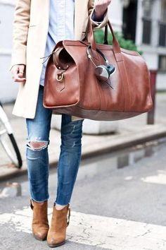 Bag-словарь: названия сумок, которые стыдно не знать