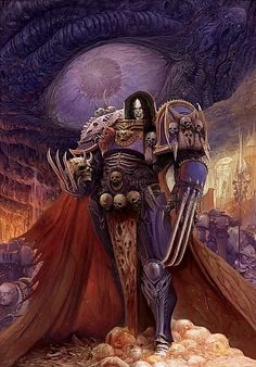 Warhammer-40000-фэндомы-alex-boca-Konrad-Curze-3632360.jpeg (458×656)