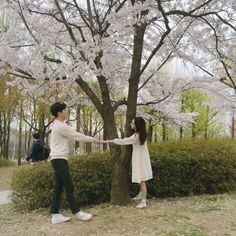지난 주말, 오빠랑 첫 벚꽃 보러 선유도공원. 생각보다 빨리 만개하고 떨어져가는 벚꽃잎들. 그래서 우린 ...