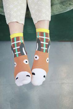 Socks (The Whitepepper)