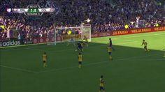 #MLS  Orlando City's Kaká scores to cap emotional return from hamstring injury