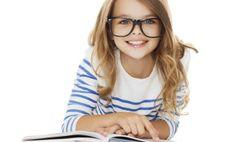 10 señales de que un niño necesita #gafas. #familia y #hogar