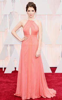 As famosas mais bem vestidas do Oscar 2015