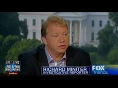 Journalist Richard Miniter Exposes Latest on Benghazi Cover Up - Jesse P...