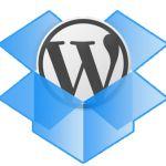 Copia de seguridad completa de tu blog en Dropbox