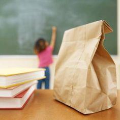 vegetarian brown bag lunch ideas
