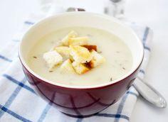 Versetzen Sie Ihre Familie in alte Zeiten mit dem Rezept für eine deftige #Kümmelsuppe.