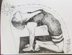 MI LABORATORIO DE IDEAS: yoga!