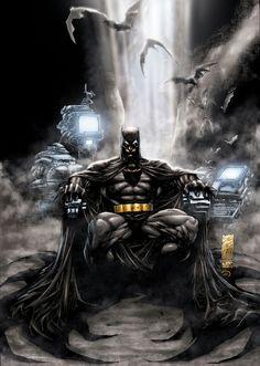 Lord Batman