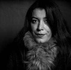 Rencontre avec Marjane Satrapi à l'occasion de la sortie de The Voices! Par @piwi_47