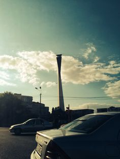 My city Cn Tower, City, Building, Places, Travel, Viajes, Buildings, Cities, Destinations