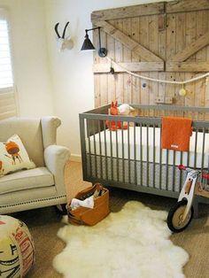 Gorg baby room