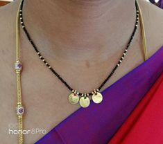 Gold Chain Design, Gold Bangles Design, Gold Jewellery Design, Bead Jewellery, Gold Jewelry, Beaded Jewelry, India Jewelry, Antique Jewellery, Jewlery