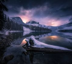 Spectacular Travel Landscape Photography by Fabian Hurschler #art #photography #Landscape Photography