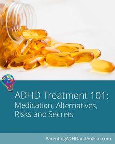 arguments against adhd medication