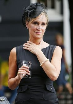 Real Housewives you should be for Halloween: Sonja Morgan From The Real Housewives of New York City