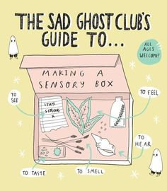 Year Freshman year is the first year of high school or college. Freshman Year may also refer to: Ghost Comic, Ghost Ghost, Sensory Boxes, Sensory Tubs, Sensory Activities, Sad Drawings, Stress, Dibujos Cute, Freshman Year