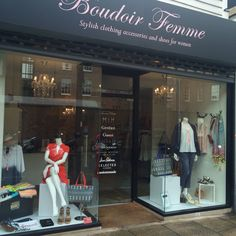 Browse our stylish collection of women's clothing, footwear & accessories. Award winning, designer women's boutique in the heart of the beautiful city of Cambridge. Boudoir, Ladies Boutique, Ss16, Stylish Outfits, Clothes For Women, Design, Woman, Dapper Clothing, Outerwear Women