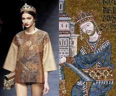 Cathedral of Monreale mosaics
