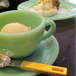 ファイヤーキング カフェ (Fireking cafe) - (代々木上原)