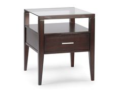 T1393-03 - Rectangular End Table