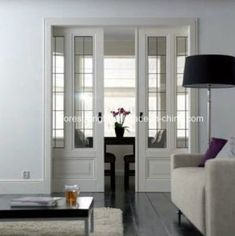 Beautiful Pocket Doors With Glass Pocket Doors With Glass By. Interior Glass Pocket Doors Design Ideas & Decors Sizes Of. In Home Ideas Category and Professional Home Interior Design. Interior Door, Interior Design, Interior Office, Bathroom Interior, Kitchen Interior, Interior French Doors, Interior Pocket Doors, Glass French Doors, Interior Windows