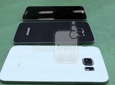Everyone's patiently waiting for Samsung to release details about the Samsung Galaxy S6. However, this photo of the phone just leaked. Is it real?