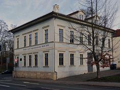 """Meiningen: Jugendzentrum """"Max Inn"""""""