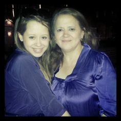 My sister and my mom are my best friends! :)