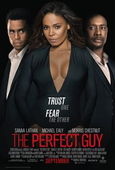 Trailer, clips, images and posters for the thriller THE PERFECT GUY starring Sanaa Lathan, Michael Ealy and Morris Chestnut. 2015 Movies, Hd Movies, Movies To Watch, Movies Online, Movies And Tv Shows, Movies Free, Tv Watch, Film Watch, Romance Movies