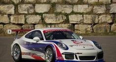 2014 Porsche 911 GT America revealed